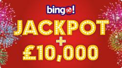 Bingo 90 10k