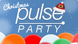 Pulse Christmas Party